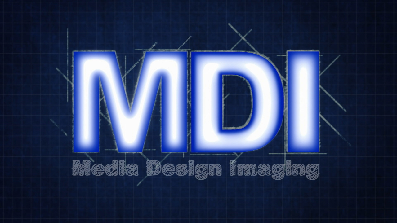 A Media Design Imaging  We Produce - Create - Deliver